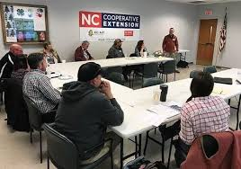 Ashe Farmland Preservation Plan Steering Committee seeks input from farmers