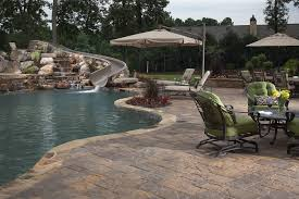 How To Landscape Around An Inground Pool Install It Direct