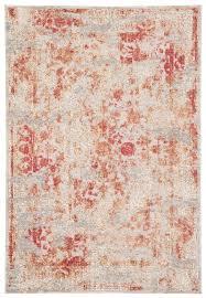 light gray area rug 5x76 rug140426