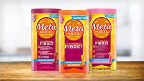 metamucil 3 in 1 multihealth fibre
