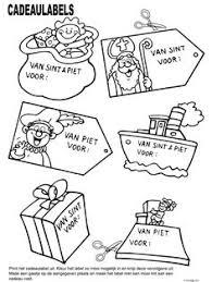 196 Beste Afbeeldingen Van Sinterklaas Sinterklaas Knutselen