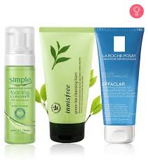 21 best face cleansers to