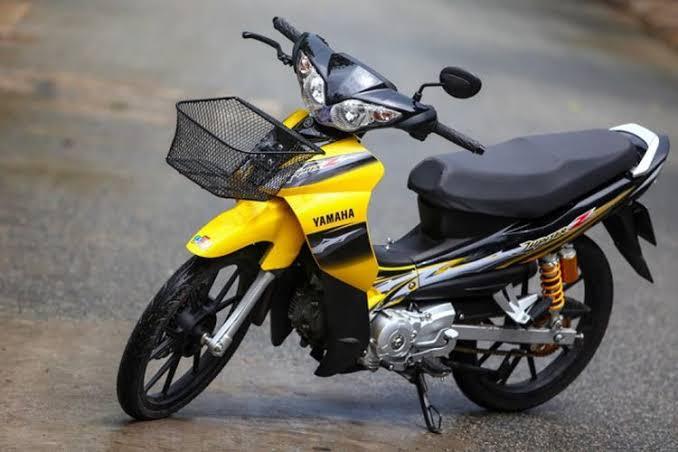 14 Sepeda Motor dan Mobil yang Menggunakan Nama-Nama Fauna
