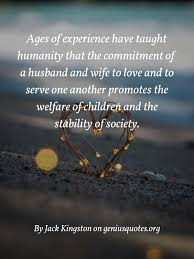 ages of experience have taught humanity geniusquotes