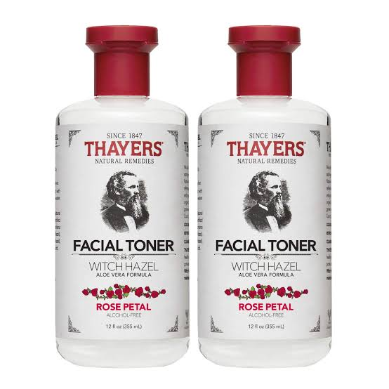 Image result for Thayers Facial Toner:""