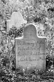 Alvin Smith grave, Harmony, Pennsylvania - Religious Education - Digital  Collections