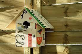 cabane pour les oiseaux esprit cabane