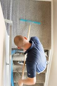 smelly carpet after cleaning how to
