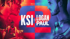 when is ksi vs logan paul 2 fight date