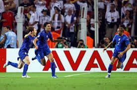Germania-Italia story: dal '70 al 2006 una rivalità che si rinnova ...
