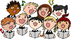 Free Choir Singers Cliparts, Download Free Clip Art, Free Clip Art ...