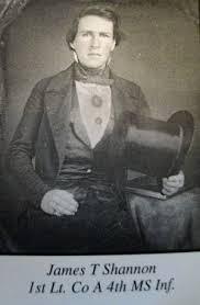 James Thomas Shannon (1832-1912) | WikiTree FREE Family Tree
