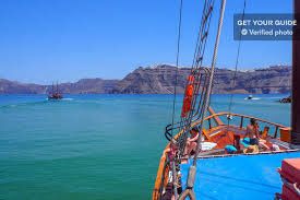volcanic islands cruise with hot