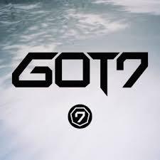 Pre Order Got7 Mini Album Dye Random Ver