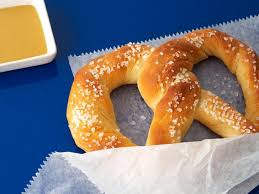 almost famous soft pretzels recipe
