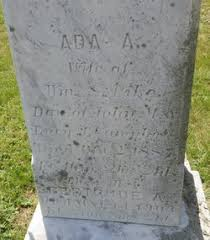 Ada A. Pike (Campbell) (1847 - 1887) - Genealogy