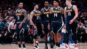 NBA 2019/20: Denver Nuggets Roster - EssentiallySports