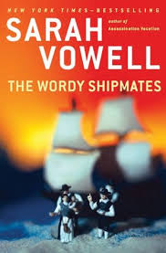 "quote by sarah vowell ""i m always disappointed when i see the"