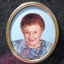 Mavis Ivy Foster Jillett (Unknown-2000) - Find A Grave Memorial