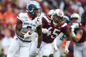 2020 NFL Draft: Dallas Cowboys get undrafted steal in Aaron Parker