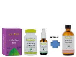 immune support the wisdom of wellness
