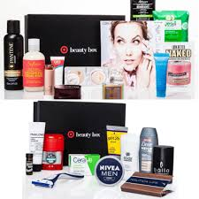 target beauty box q s beauty and beyond