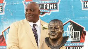 Fred Dean Gives Hall of Fame Induction ...