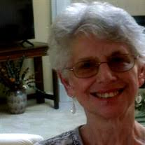 Dolores (Amante) Hansen Obituary - Visitation & Funeral Information