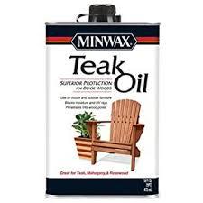 minwax 471004444 teak oil pint