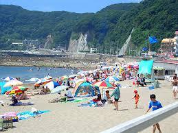 weekly こみなと 第8回 内浦海水浴場案内