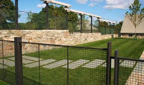Quansoo Woods Bronze Woven Wire Mesh Exterior Residential Fence Banker Wire Wire Mesh Fence Fence Design Welded Wire Fence