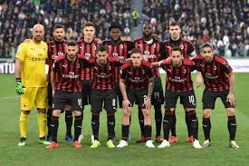 Juventus-Milan 2-1: tabellino, voti e pagelle. Ingenuità Musacchio ...