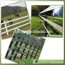 Flexible Plastic Tape Rail Paddock Horse Fence With Wire Insert Black White Brown And Grey Color Buy Plastic Tape Rail Flex Rail Paddock Fence Plastic Rail Paddock Horse Fence Product On Alibaba Com