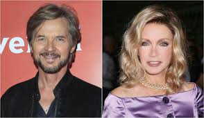 Days of our Lives News: Stephen Nichols Joins Donna Mills in ...