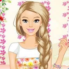 barbie back to makeup games saubhaya