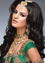 20 indian wedding hairstyles ideas