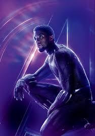Black Panther | Marvel Cinematic Universe Wiki