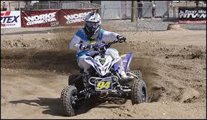 Yamaha's Dustin Nelson Wins Quad X Season Opener