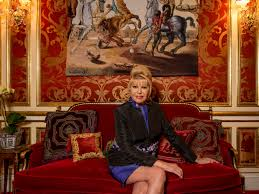 Ivana Trump Interview: Donald, Ivanka, Eric and Don Jr | Time