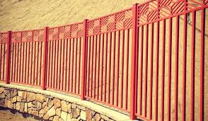 Wrought Iron Fences Wrought Iron Fence Installation Los Angeles