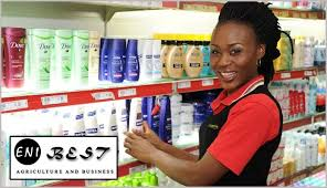 how to start cosmetics business in
