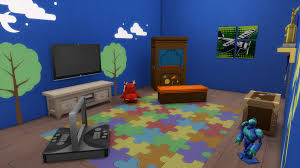 The Sims 4 Kids Room Stuff Build Items Overview