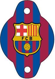 Barcelona Fc Candy Bar Para Descargar E Imprimir Gratis Todo
