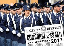 CONCORSO PUBBLICO 1148 AGENTI: SBARRAMENTO AI PRIMI 5000 E ...