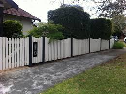Picket Fencing Sydney Picket Fences Sydney Fence Builders