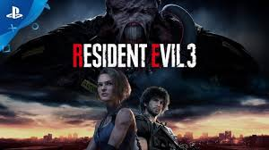 Return Trip to Raccoon City April 3rd ...