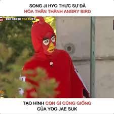 21st Century 7012 - Song Ji Hyo Thực Sự Đã Hóa Thân Thành Angry ...