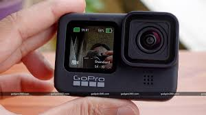 GoPro Hero 9 Black First Impressions