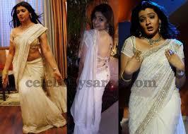 Aarthi Agarwal Back Neck Blouse - Saree Blouse Patterns