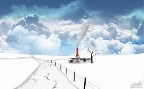 اجدد خلفيات ثلوج للتصميم خلفيات ثلوج جميله جدا Winter Nature